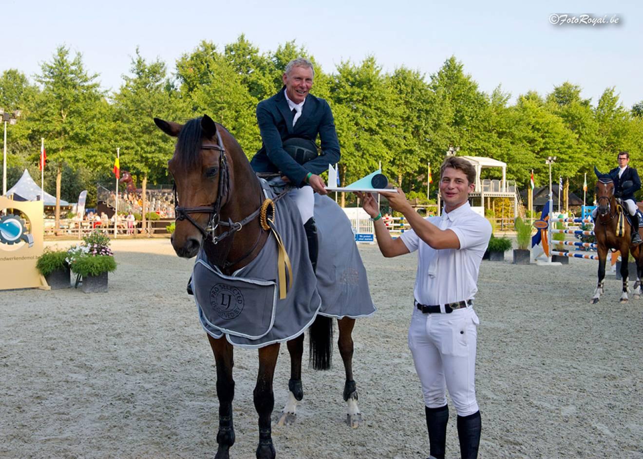Flanders Horse Beervelde